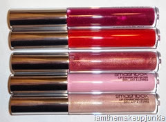 Wondervision Lip Gloss Set