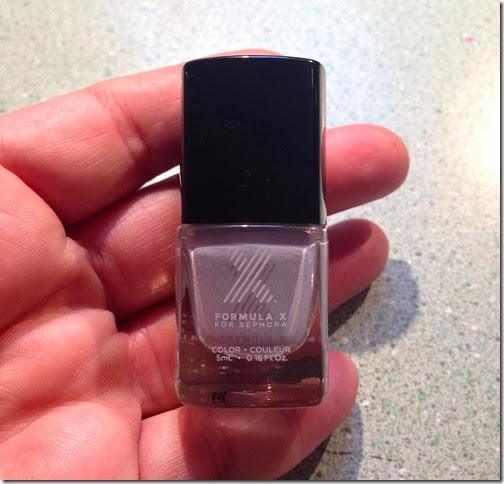 Formula X Polish Extraordinary 2