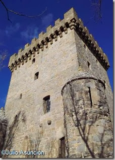 Torre Celigüeta