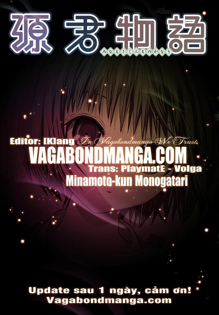 Minamoto-kun Monogatari Chap 88