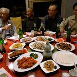 中華料理は大勢で食べる。