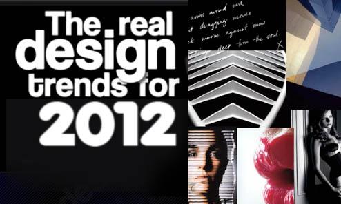 Imagen Tendencias de diseño y moda 2012