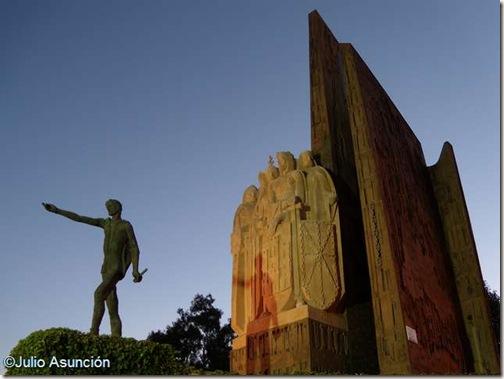 Monumento Batalla Navas de Tolosa - La Carolina