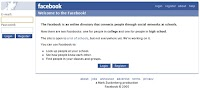 Фейсбук през 2006