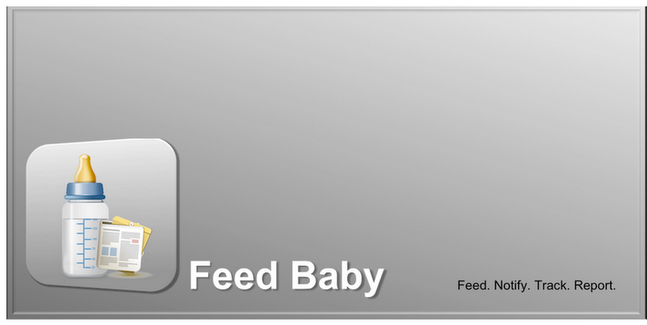 Feed Baby – Tracker Monitor 11.0.0