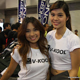 philippine transport show 2011 - girls (85).JPG