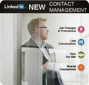 LinkedInContact