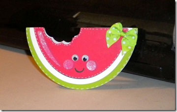 jean's watermelon