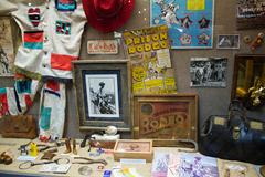 Texas Prison Museum 6