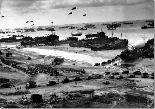 D-Day-Allied-Soldiers-Vehicles-and-equipment
