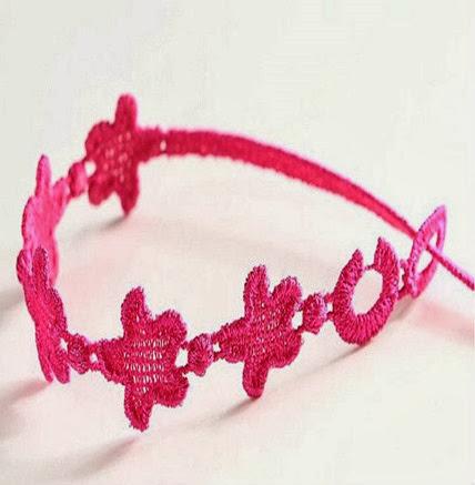 braceletes cruciani