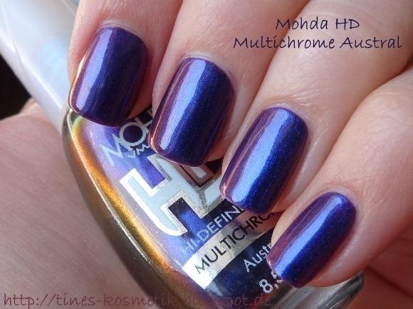 Mohda HD Austral 1
