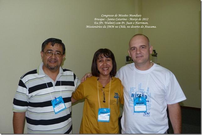 Congresso de Missões Mundiais - Brusque 2012 034