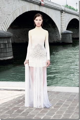 Givenchy Fall 2011 (9)