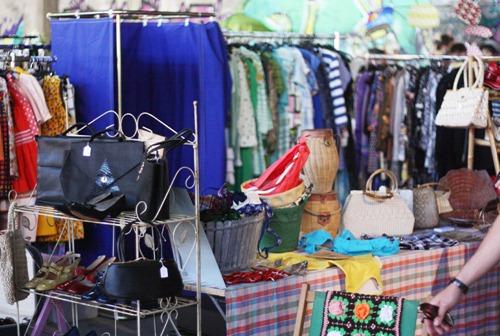 marché mode vintage lyon5