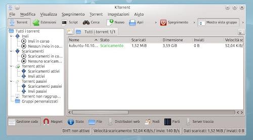 KTorrent 4.3