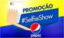 promocao selfieshow pepsi