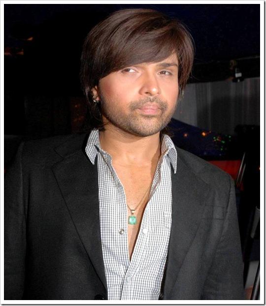 Himesh Reshammiya -2012