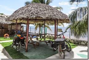 Hospedagem em Playa Larga, Cuba
