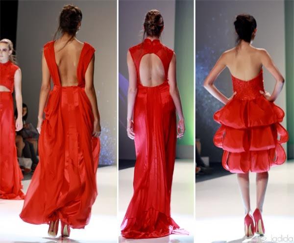 Raffles Graduate Fashion Show 2013 - Fergie Theodora (1)
