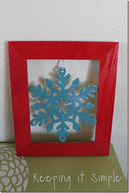 snowflake frame (2)