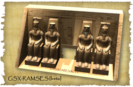GSX-RAMSES [beta] lassoares-rct3