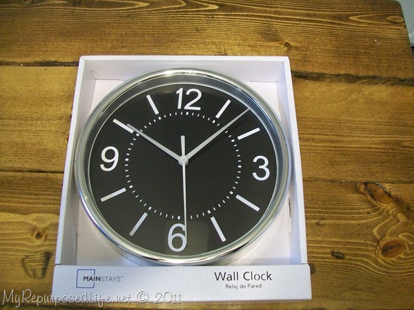 how to-Record Clock