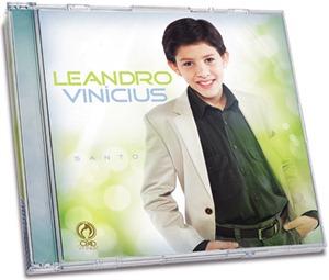 CD Leandro Vinícius