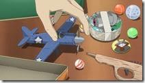 Natsume Yuujinchou - OVA -27