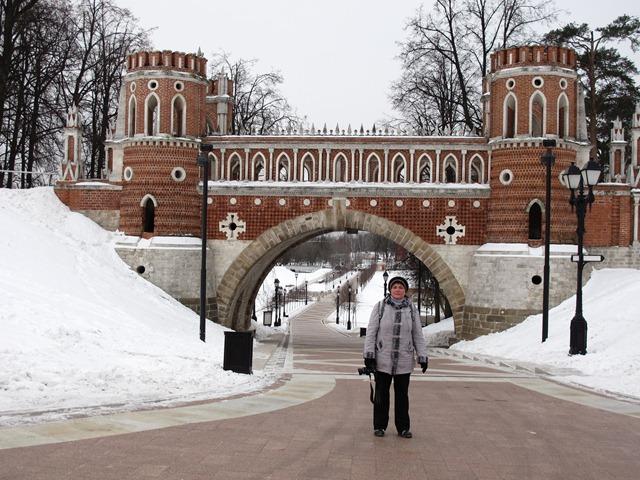 Москва 529