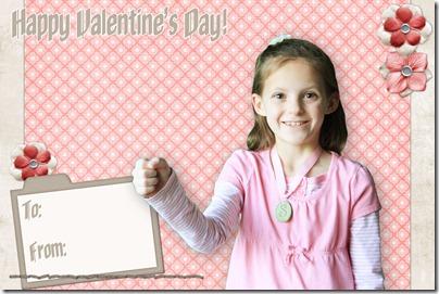 valentine girl4x6 -1