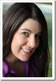 Valerie Bowman author photo hi res