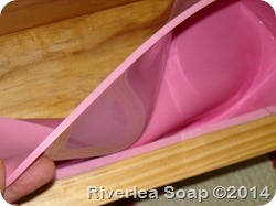 Mould Liners Silicone-028