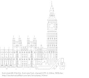 [AA]Big Ben (Structures)