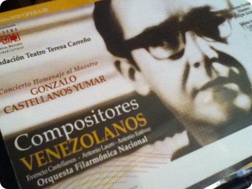 compositores venezolanos