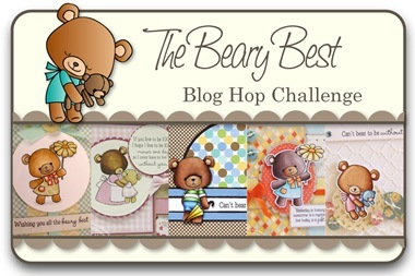The Beary Best Hop Challenge