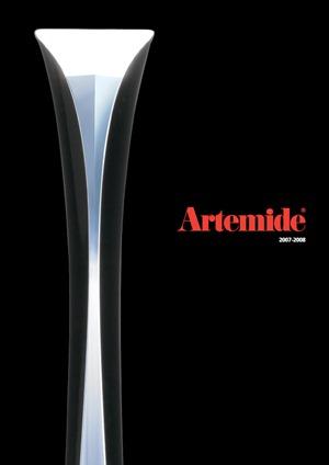 Artemide 2007-2008 catalog