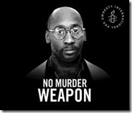 Troy Davis No Murder Weapon