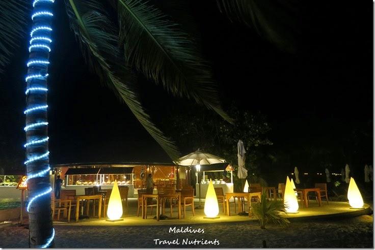 馬爾地夫 Centara渡假村 (71)