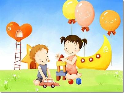 imagini copii-1 iunie
