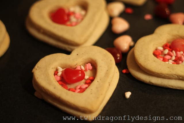 Secret Sweetheart Cookies (21)