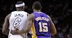 lebron james nba 130210 mia vs lal 01 LeBron Sets NBA Record of 6 Games with 30+ Points & 60+% FG