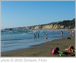 'At a San Diego Beach 02' photo (c) 2006, ZeHawk - license: http://creativecommons.org/licenses/by-nd/2.0/