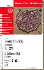 Castle  Museum Tickets