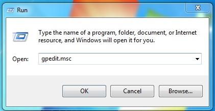 Cara Mudah Menyembunyikan Control Panel Pada Windows 7