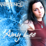 Evanescence - Amy Lee 21