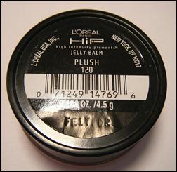 L'Oreal Plush HIP Jelly Balm