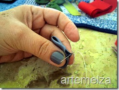 Artemelza - flor dupla-020
