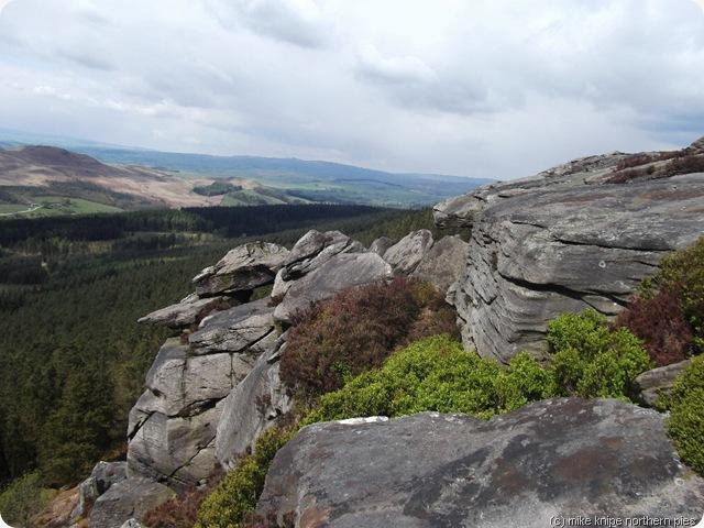 crookrise crag