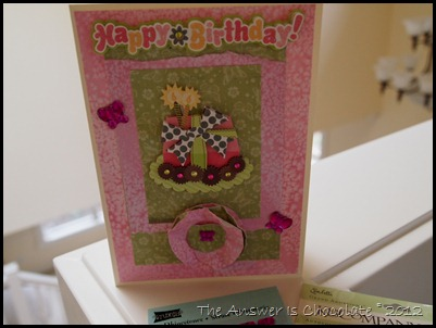 KandCo Grand Adhesions Birthday CaRD